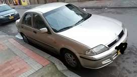 Vendo o Permuto  ford laser full equipo negociable