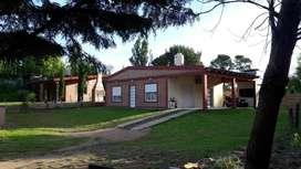 Alquilo Hermosa Casa en Pehuenco