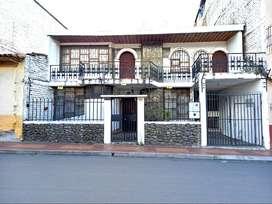 casa centro Loja ,en venta