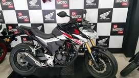 tu moto Honda CB190R 0KM 2022 SIN CUOTA INICIAL!
