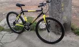Bicicleta montañera r