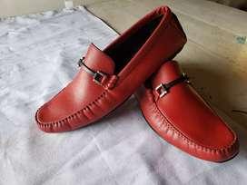 Zapatos 100% cuero mexicano