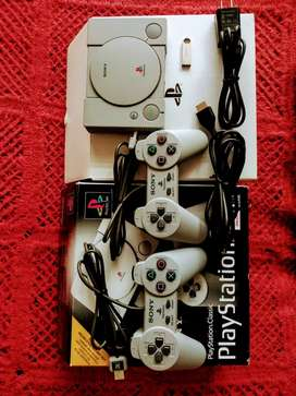 Playstation 1 mini portable