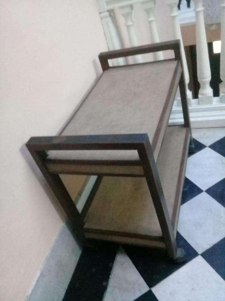 Mueble Antiguo Frances  2000 0