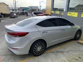 Hyundai New Elantra