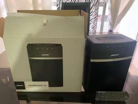 Parlante BOSE SoundTouch 10