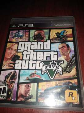 GTA V PS3, Grand Theft Auto