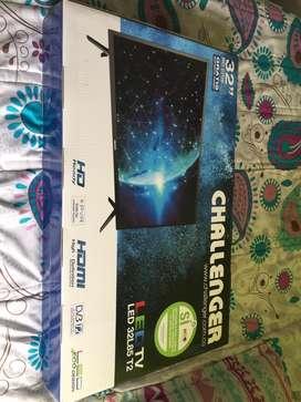 Televisor LED totalmente nuevo en su caja con garantia de un año
