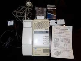 Telefono Inalambrico c/contestador Panasonic KX-T 4300 H