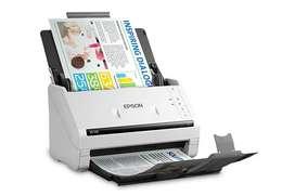Escaner Ds-530