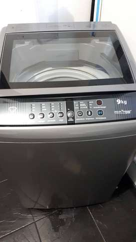 Vendo Lavadora Automatica Digital