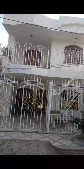 Casa con apartamento barrio almendros cerca circunvalar olímpica y ara
