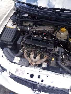 Vendo Chevrolet Corsa wind,año 2004