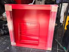 Caja contra incendio