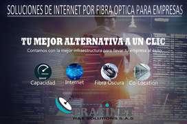 Internet Dedicado Para Empresas