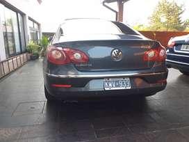 Passat CC 2.0 turbo