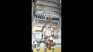 Reparacion y mantenimiento de calefones agas 0