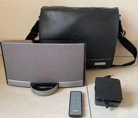 Parlante Bose SoundDock Portable