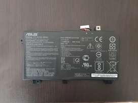 Se vende batería de laptop Asus tuf gaming FX505dt