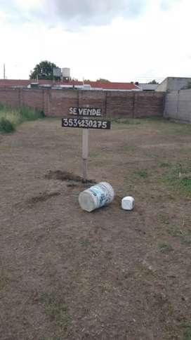 Terreno barrio los robles