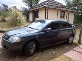 Chevrolet Astra 2.0 Gl sedán 5 puertas