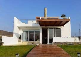 Casa de playa · 250m² · 4 Dormitorios · 4 Estacionamientos