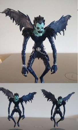 FIGURA RYUK, ANIME DEATH NOTE