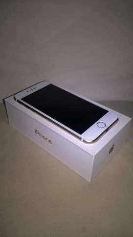 iPhone 7 de 32GB ¡Excelente Oportunidad!