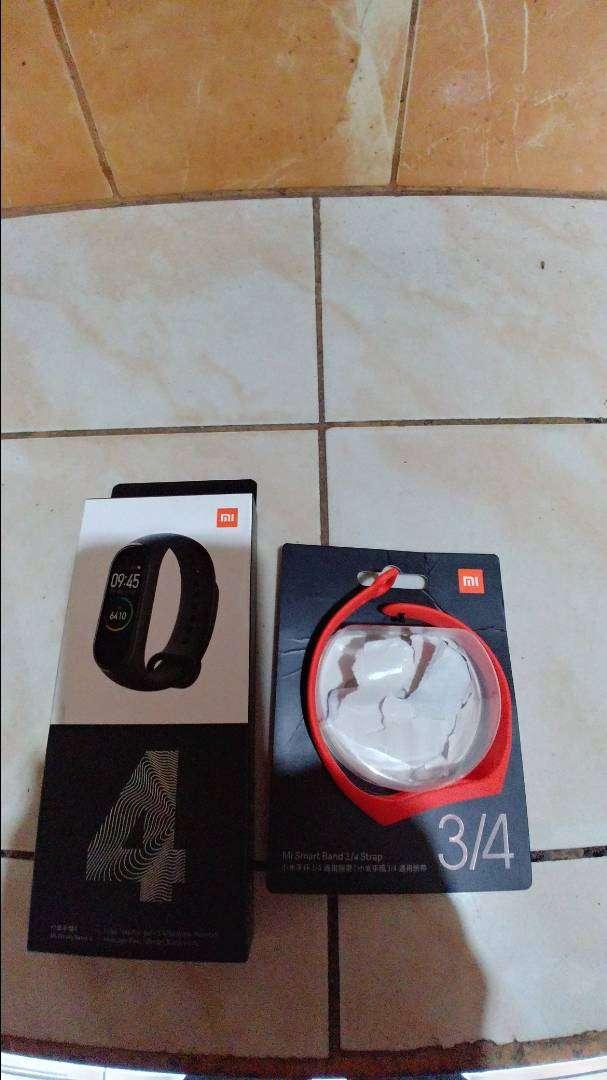 Xiaomi mi band 4 0