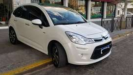Citroen C3 Techno