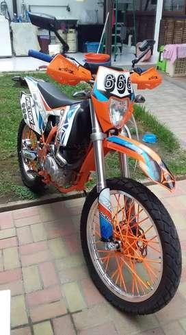 Moto Factory 2020 $ 2000