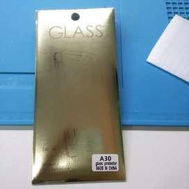 vidrio templado para celulares