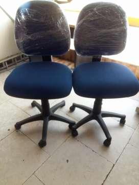 Mantenimeinto de sillas ejecutivas