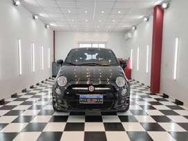 Vendo Fiat 500 sport mexicano 2012
