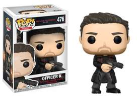 Funko Pop - Blade Runner #476 Officer K