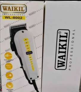Maquina de cortar cabello waikil
