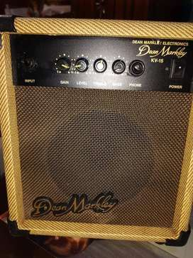 Amplificador Dean Markley KV-15