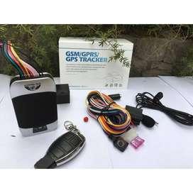 Rastreo GPS para Carros, motos, Tractomulas, etc