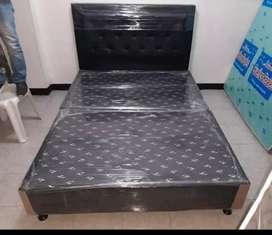 Promoción en Base camas, cabeceros, colchones y más! Precios De Regalo!