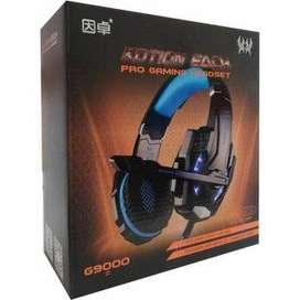 Auriculares Kotion G9000 Nuevas