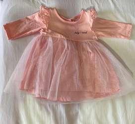 Vestido tutu