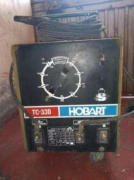 Maquina de soldar Hobart TC330