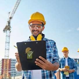 Servicios de coordinador para trabajo en alturas o inspector de SST (SISO)