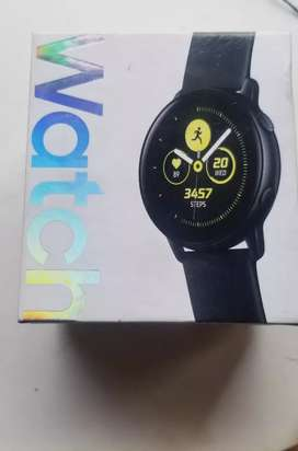 Samsung smart watch active 1