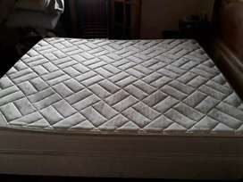 Vendo colchón Rosen 1.60x1.90