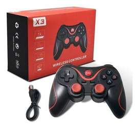 X3 CONTROL INALAMBRICO PERFECTO PARA TODO DISPOSITIVO