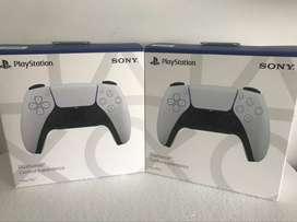 Control PS5 DualSense Nuevo, Original.