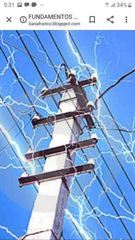 Se Hacen Trabajos de Electricidad