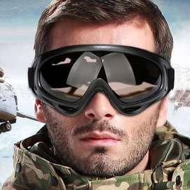 Gafas Deportivas - Esqui - La Mejor Protección Al Aire Libre
