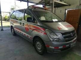 Venta de ambulancia